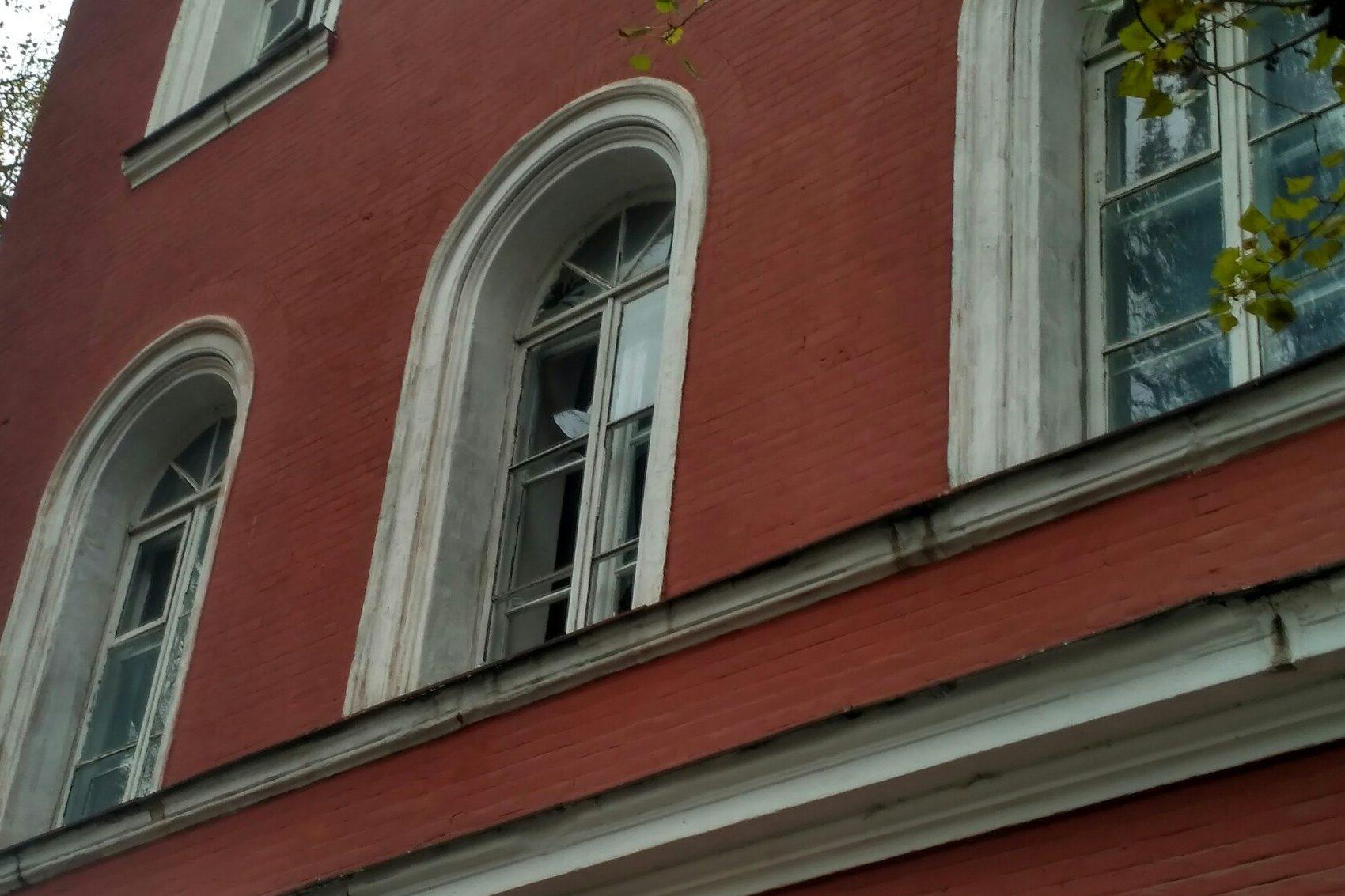 У Кропивницькому у військовій частині стався вибух, є загиблі