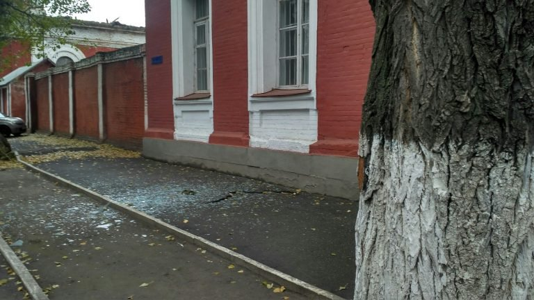 В Кропивницком в военной части произошел взрыв, есть погибшие