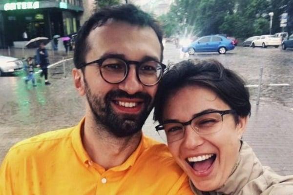 Девушка Лещенко официально развелась сдиджеем Тапольским