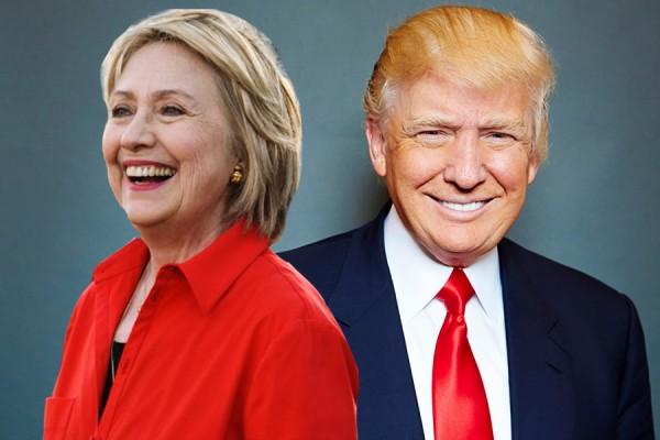 когда выборы в США