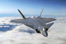 Політ китайського винищувача-невидимки: з'явилося відео