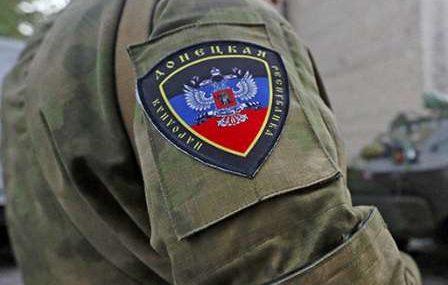 ВДонецке боевики похитили брата сотрудника СБУ