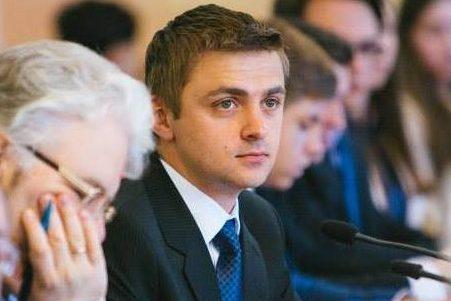 Сергій Петухов