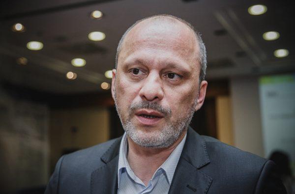 Кабмин одобрил увольнение Аласании сдолжности гендиректора НТКУ