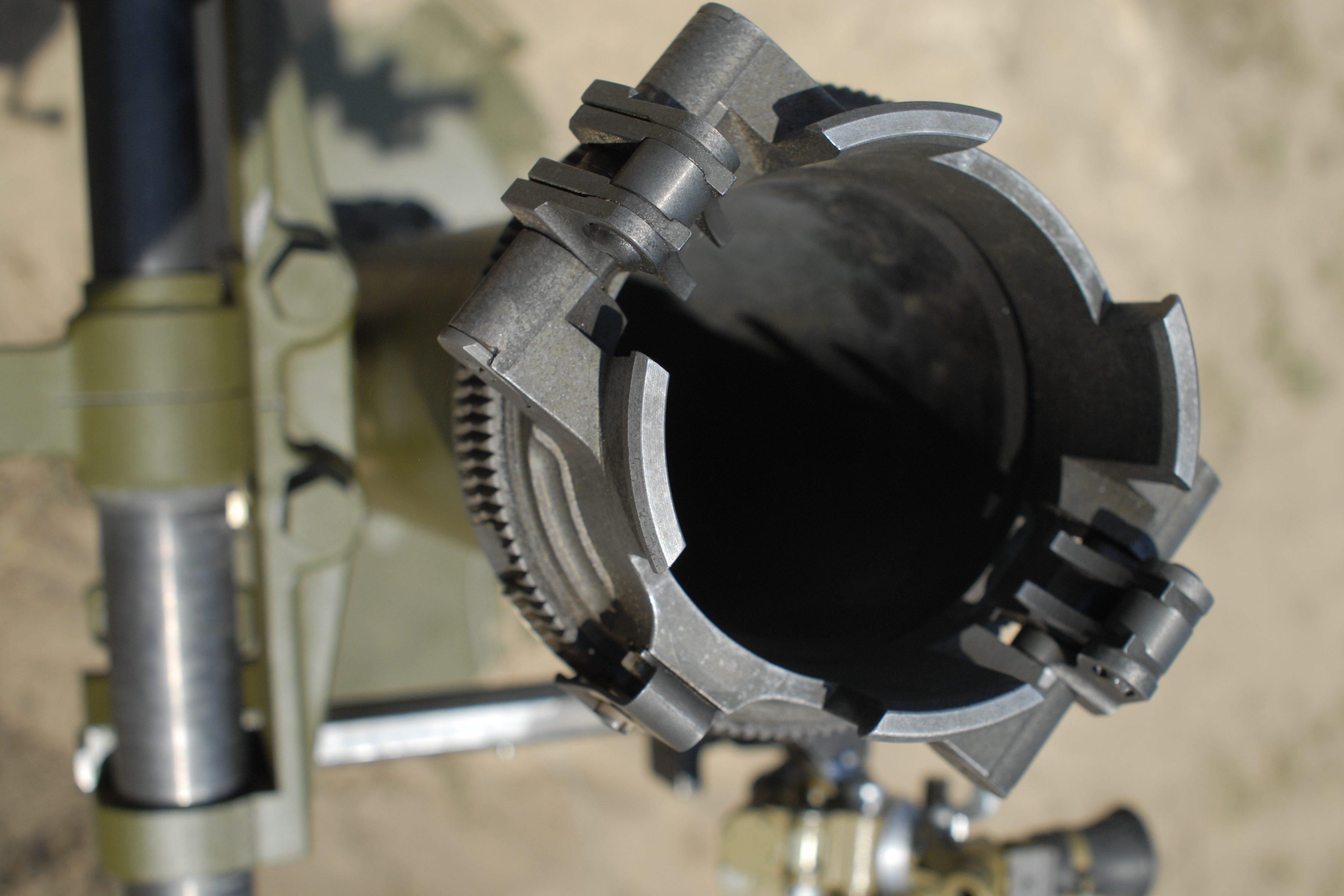 Війна на Донбасі: Тарамчук бойовики обстріляли зі 120-мм мінометів
