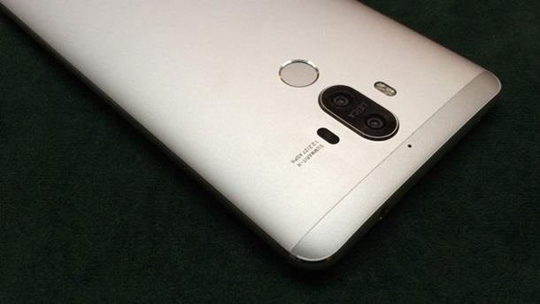 Huawei планирует уже через два года перегнать Apple