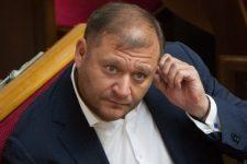 Михайло Добкін УНІАН