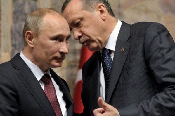 Эрдоган ибоевики ИГИЛ попали всписок «врагов прессы»