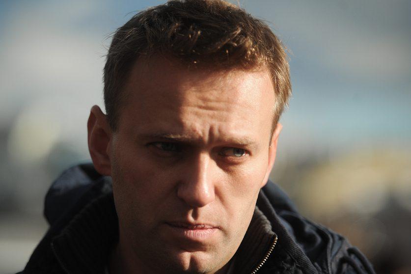 Навальний вибори