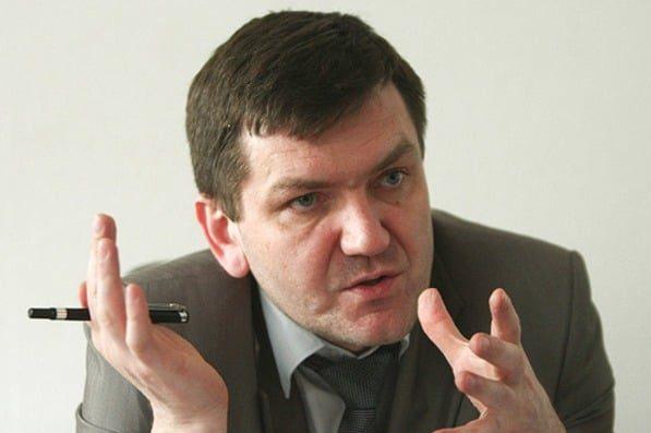 Генеральная прокуратура не отыскала свидетельств, что Добкин иКернес финансировали харьковский Антимайдан