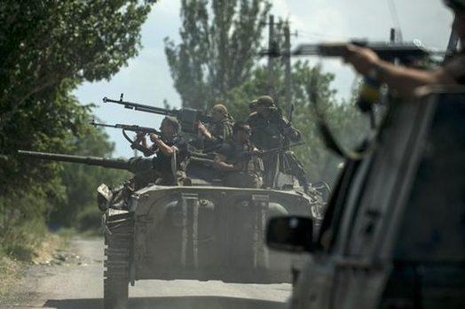 Україна готова до розведення сил на Донбасі