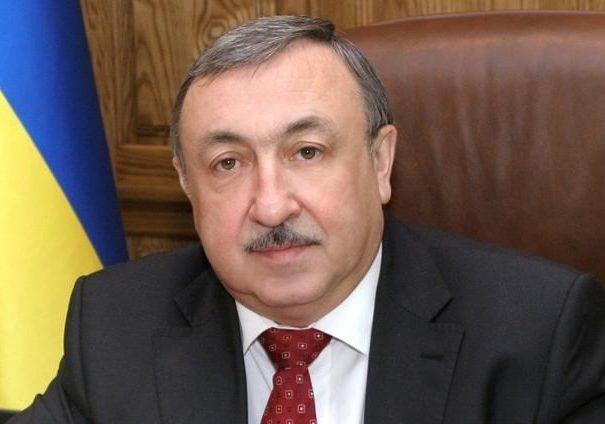 Уволенный судья Татьков выехал изУкраины дообъявления о сомнении