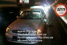 Смертельна ДТП у Києві: чоловік перебігав дорогу з дитиною