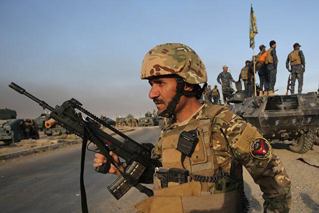Битва за Мосул: іракська армія увійшла в житлові квартали на півночі міста