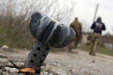 Війна на Донбасі: Марупольський напрямок накрили з БМП