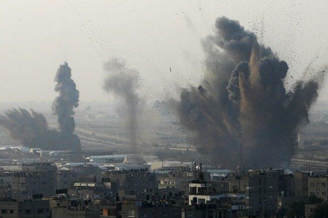 У Сирії бомба влучила в дитсадок, є загиблі