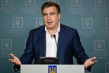 саакашвили отставка