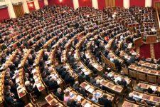 Заборона переказів в Україну