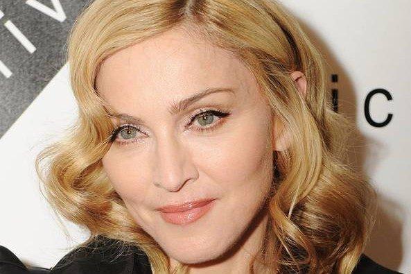 Вибори в США: Мадонна на вулиці агітує за Клінтон