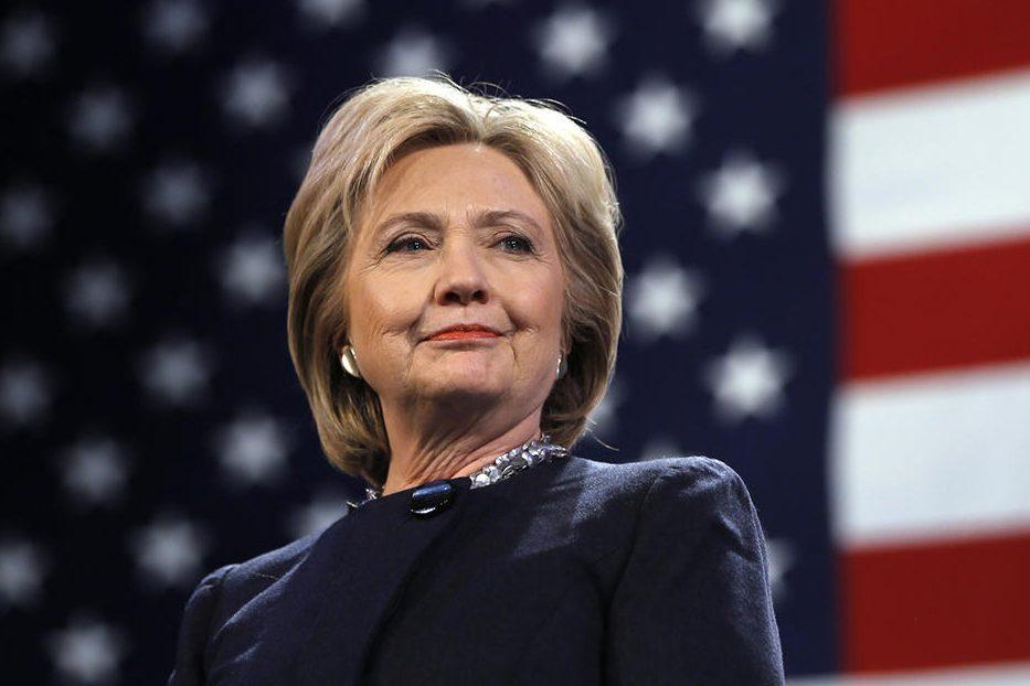 Клінтон готова допомогти Україні з агресією РФ