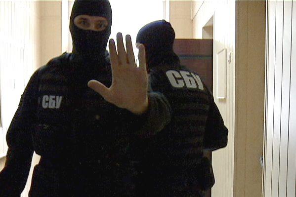 СБУ затримали шпигунів