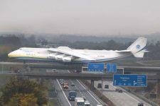 Літак у Німеччині
