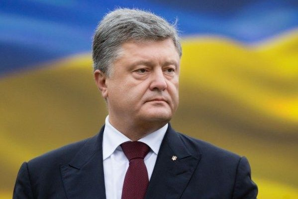 Порошенко вибачився за інцидент з Белавіа