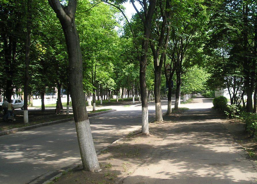 У Києві перейменували бульвар Івана Лепсе