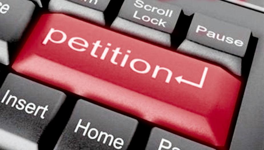 Електронні петиції