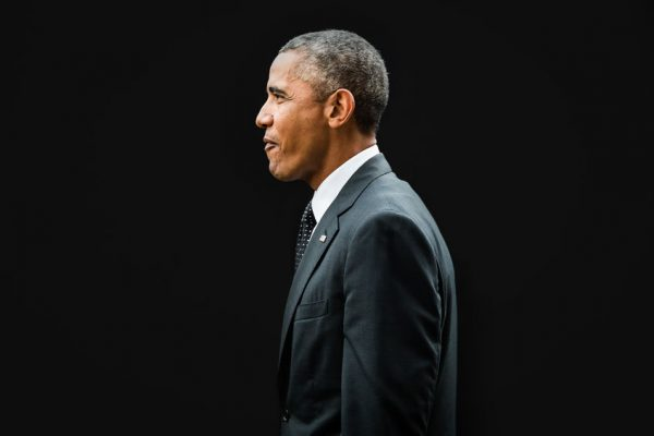 31382709 - newport, wales, uk - sep 4, 2014: nato summit. us president barack obama at the nato summit in newport (wales, uk)