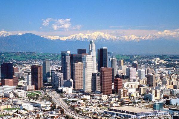 Вихід Каліфорнії з США
