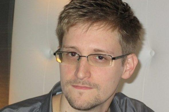 Сноуден небоится соглашения сТрампом овыдаче его в Российскую Федерацию