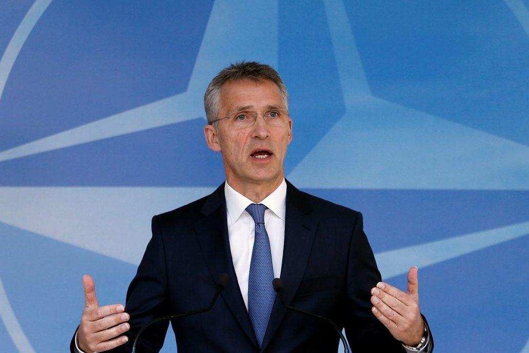 Саміт НАТО перенесли