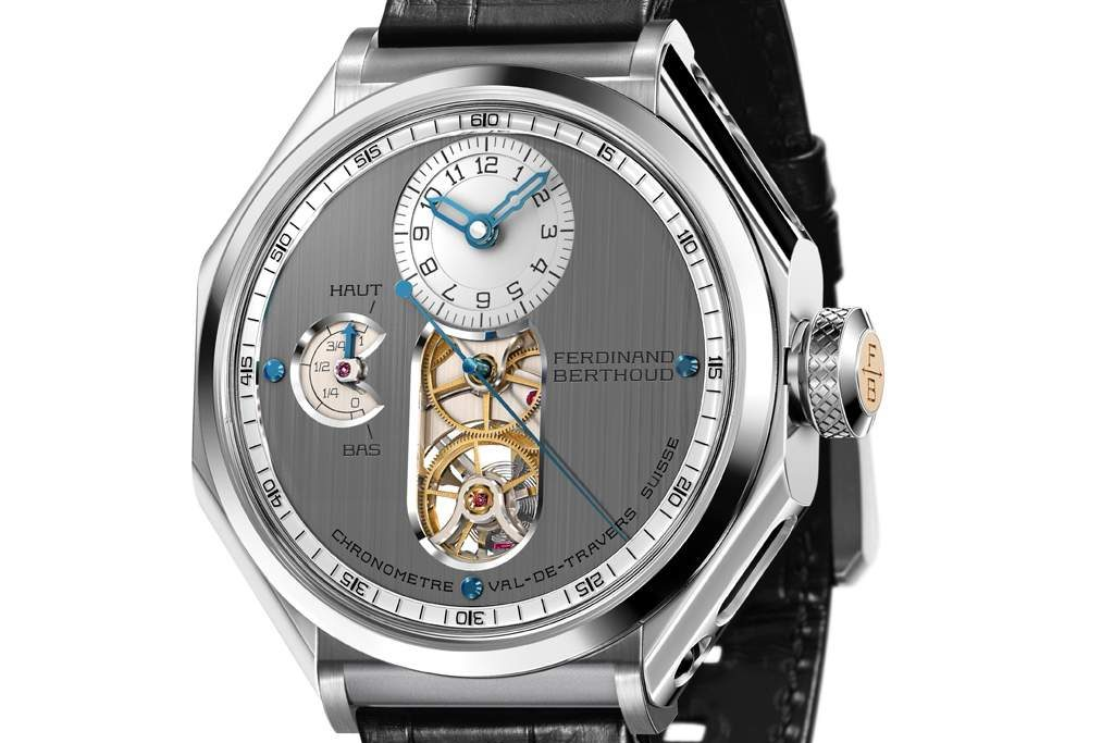 Найкращий у світі годинник