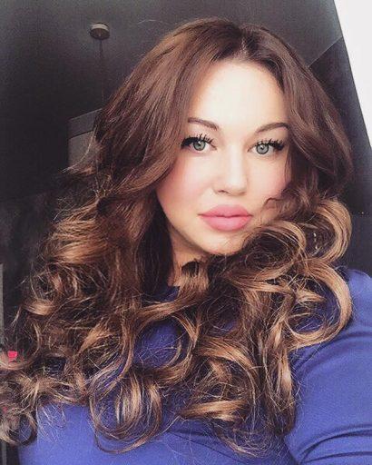 Валерія Єгорова