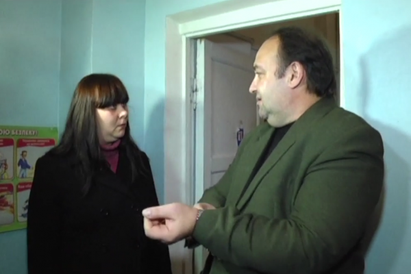 украинская школьница и старый извращенец онлайн