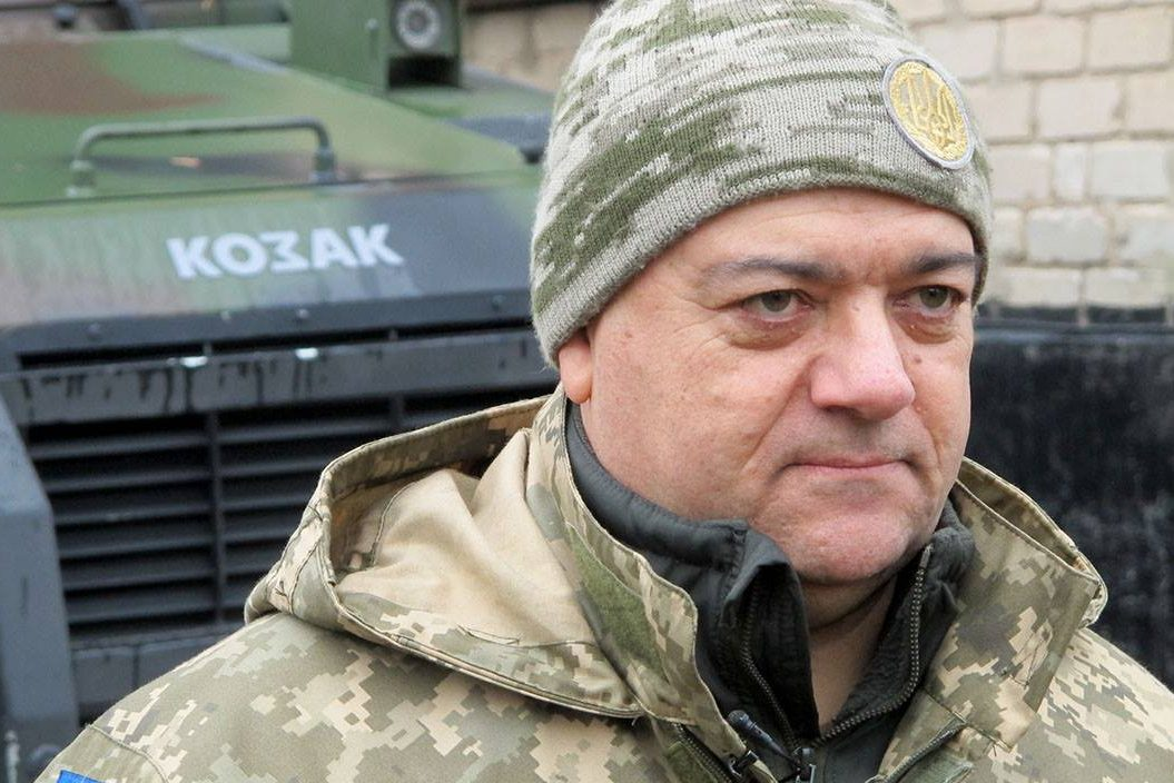 Борис Кременецький