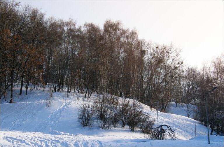 Батиєва гора