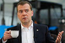 Мєдведев запропонував перейменувати американо