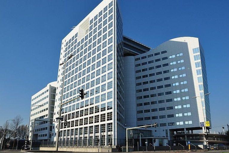 Гаазький трибунал, міжнароний кримінальний суд