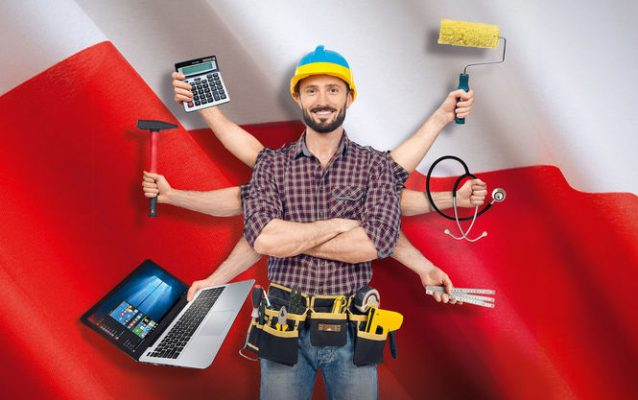 Картинки по запросу трудоустройство в польше
