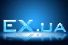 Закриття EX.UA