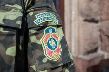 "Нацгвардія упіймала ватажка ""ДНР"""