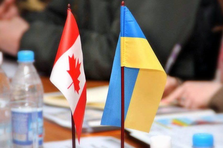 ВМИДе Канады прокомментировали закрытые переговоры сРоссией обУкраине