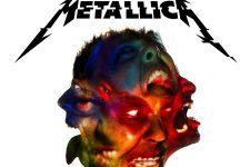 Новий альбом Metallica
