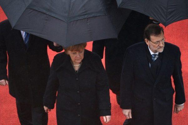 Меркель оМинском процессе: ситуация сбезопасностью не стала лучше