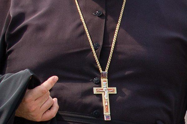 ВУжгороде священники обматерили ипрокляли полицейских