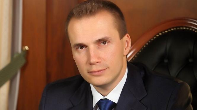 Янукович молодший