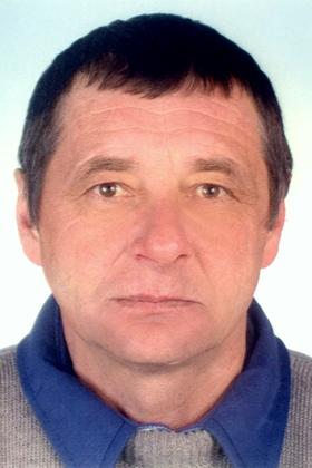 Віктор Хом'як