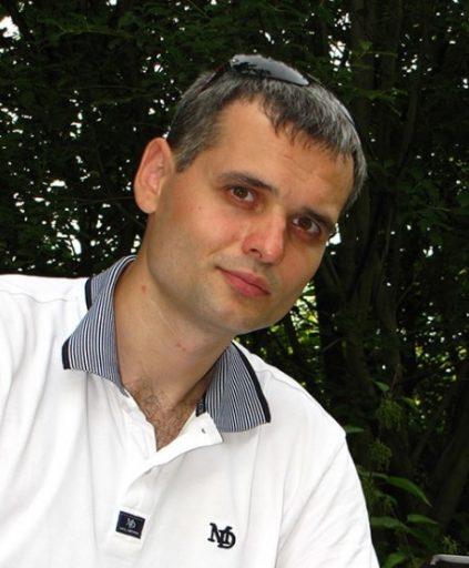 Сергій Бондарев